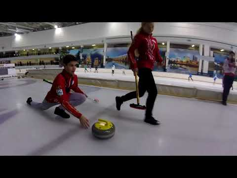 School Sport Foundation supported the Belarus team - ISF Schools Winter Games