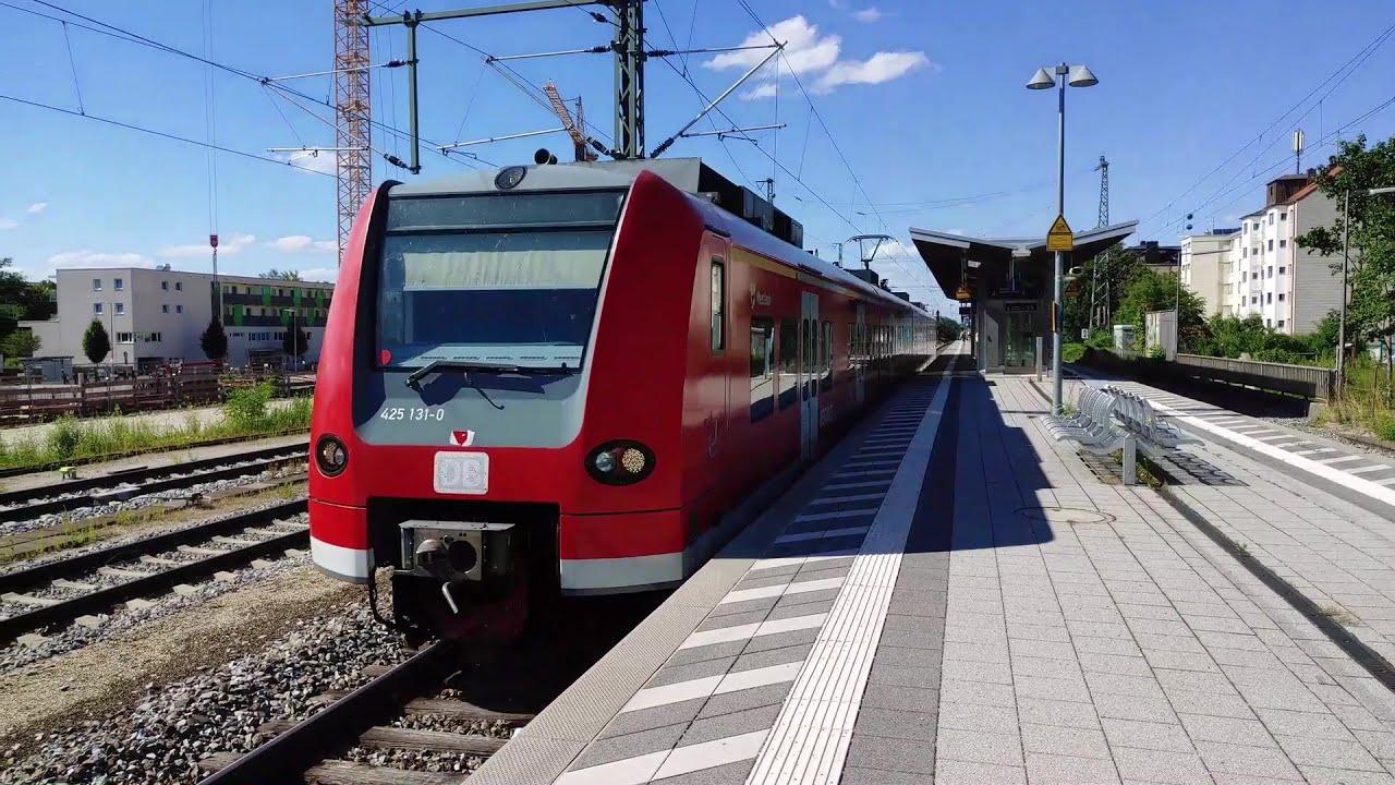 S 1 München