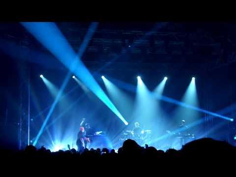 VNV Nation/ Noire Tour/ 12. 10. 2018 Dresden Part1 Mp3