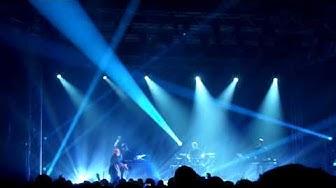VNV Nation/ Noire Tour/ 12. 10. 2018 Dresden Part1