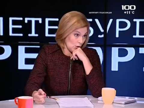 Петербургский репортёр 'Ислам