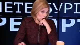 Петербургский репортёр quot;Ислам для Русскихquot;