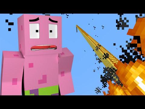 Minecraft : Spongebob Episode 15