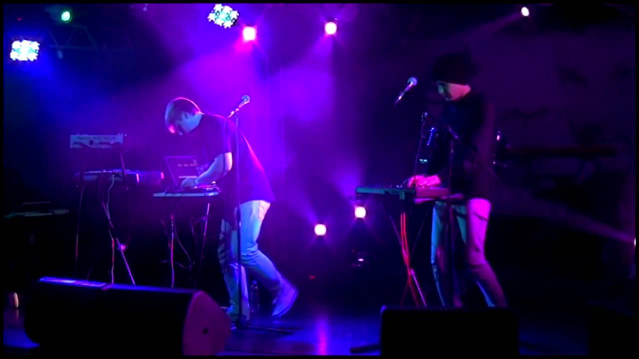 Karuss   Always lonely live KlubZal 04 12 2013