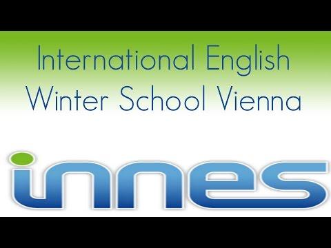 International English Winter School in Vienna