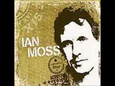 Ian Moss - Tuckers Daughter ( Blues)- Acoustic.