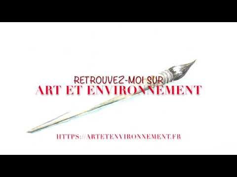 Atelier Aquarelle 01 : Pinceau de l'aquarelliste