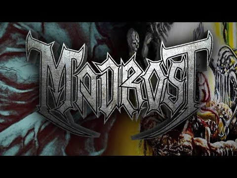 C4OCradio com  Ther House of Metal Radio Show w/ Madrost