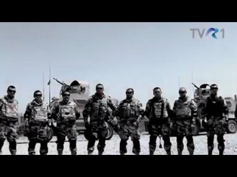 Jurnal de front: 10 ani în Afganistan - partea a doua (@TVR1)