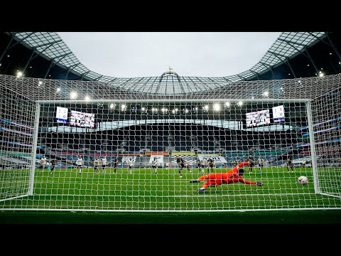 Tottenham Hotspur 1 Newcastle United 1 | Premier League Highlights