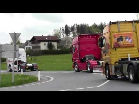 Obertrum:Truckertreffen 2013,Trucks around sea, Teil1/2,Part13