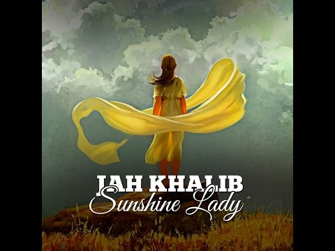 Jah Khalib - Sunshine Lady (премьера клипа)