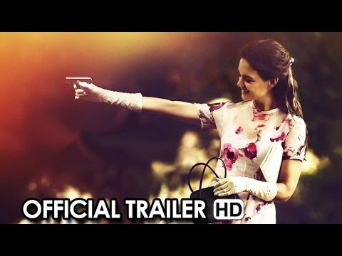 Miss Meadows Official Trailer 1 (2014) - Katie Holmes Movie HD ...