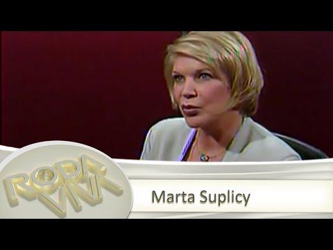 Marta Suplicy - 28/06/2004
