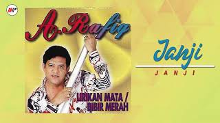 A. Rafiq - Janji (Official Audio)