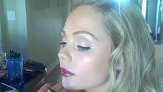 Laura Vandervoort Quick Tip for Temptalia.com Thumbnail