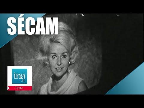 Démarrage de la télévision couleur de l'ORTF | Archive INA