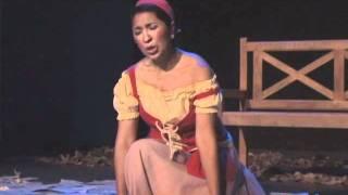 Ich geh jeztz auf die Weide - Bastien und Bastienne - Mozart - Érika Andrade