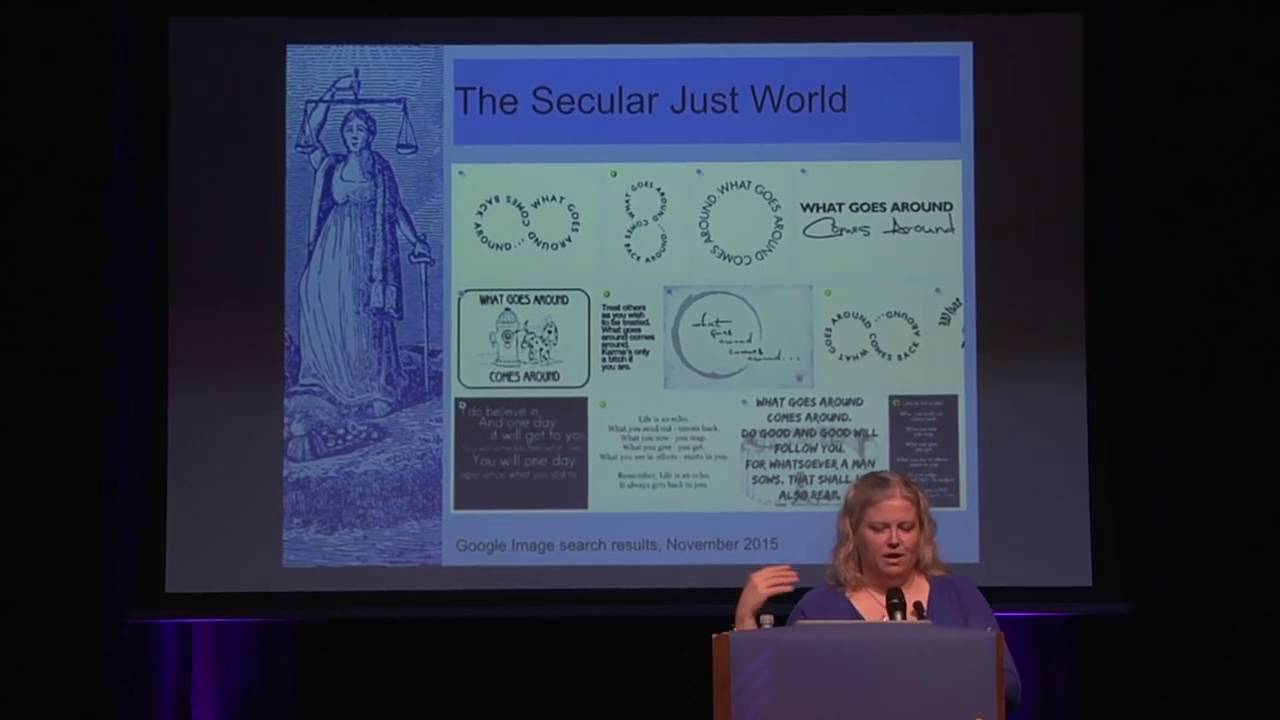 Download Justice in a Just World   Stephanie Zvan   Skepticon 8