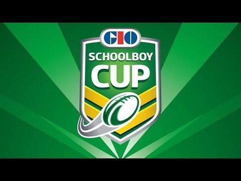 Download GIO Schoolboy Cup Southern QLD SF PBC v Marsden 2019