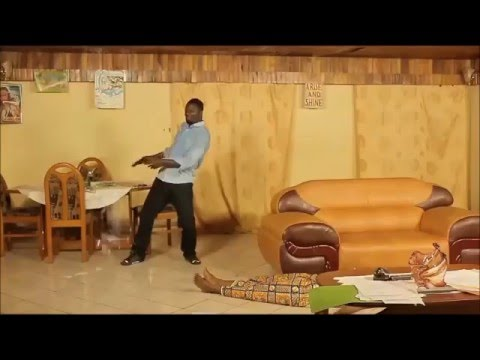 Hilarious African Action Movie || 2015