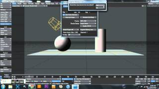 Lightwave 3D Tutorial - Rendering as an Image Sequence