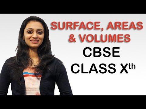 Surface Areas & Volumes Ex. 13.1  Q - 4, CBSE Maths Class 10th