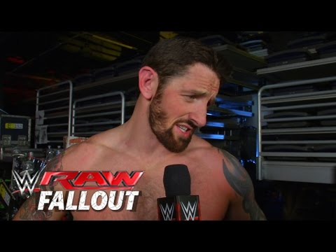 Bad News Is Back - Raw Fallout - December 29, 2014