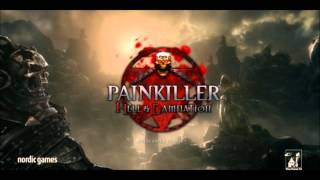 Painkiller Hell & Damnation OST - Flyes On Strings Instrumental (Bonus)