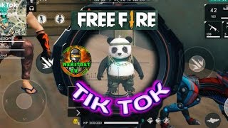 FREE FIRE TIK-TOK /TIK TOK Việt nam/ TIK TOK ФРИ ФАЕР /TIK TOK INDONEZIA /  FREE FIRE /#12