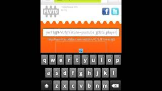 Como descargar musica de android (alcatel tpop)