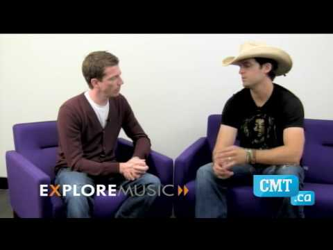 ExploreMusic chats with Dean Brody