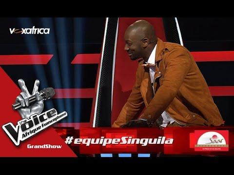 Integrale Equipe Singuila | (The Voice Afrique francophone 2016 - Demi Finale)