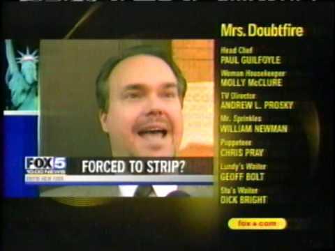 WNYW Fox 5 News Promo - January 3, 2001