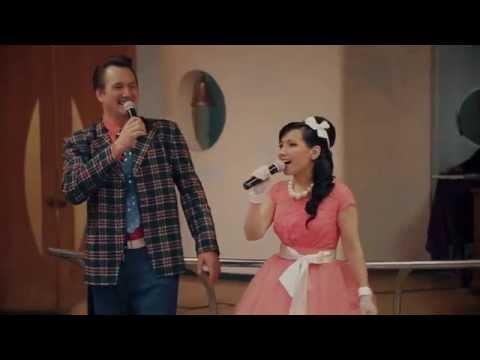 Песня на Серебряную свадьбу.Коля и Гуля
