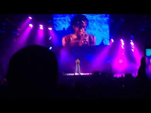 "Wiz Khalifa- ""Medicated"" (live)"