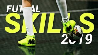 Most Humiliating Skills & Goals 2019 ● Futsal #9
