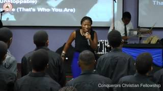 CCF Worship Team - You Are God Alone