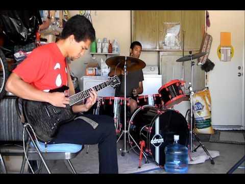 Carlo Robinson 2011 Scholarship Duos & Solo