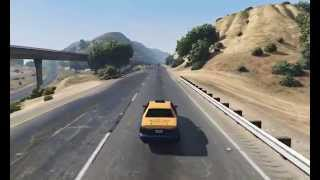 GTA V PC Ingame Editor Gizmo Thing Part 2