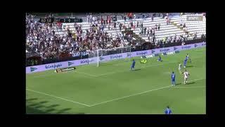 Primer Gol De Falcao En El Rayo
