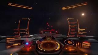 Anaconda VS Cutter Elite Dangerous