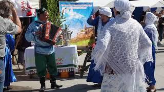 День России празднуют в Бердске
