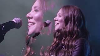 Jesse & Joy - Live @ United Palace - New York, NY (Feb. 2018)