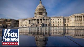 Senate considers Judge Barrett's Supreme Court nomination