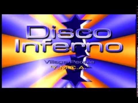 Village People Y M C A Disco Inferno Musikvideo You 1 Musik
