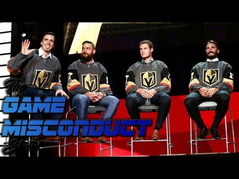 The Game Misconduct Show 23 Jun 17