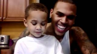 Best Moments Of Chris Brown (Part 4)