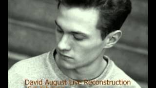 David August Live Reconstruction - Syl Johnson - Is It Because I