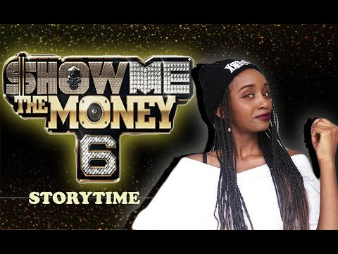"[KOREA STORY TIME] 한국에서 의 경험들 ▫ ""I'm a FAMOUS rapper in KOREA"" ▫ I'm on SHOW ME THE MONEY 6"